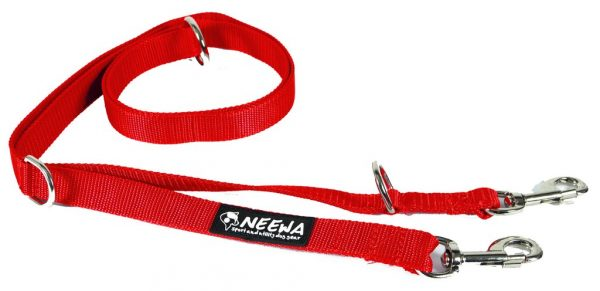 adjustable leash